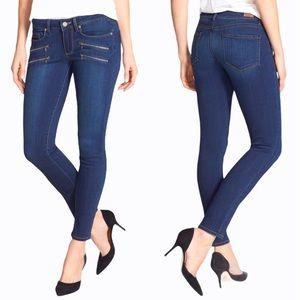 PAIGE Edgemont Skinny Women's Jeans - Size: 26